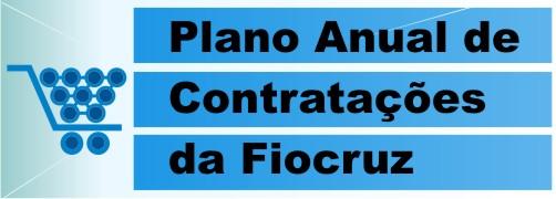 Plano Anual de Contratação Fiocruz